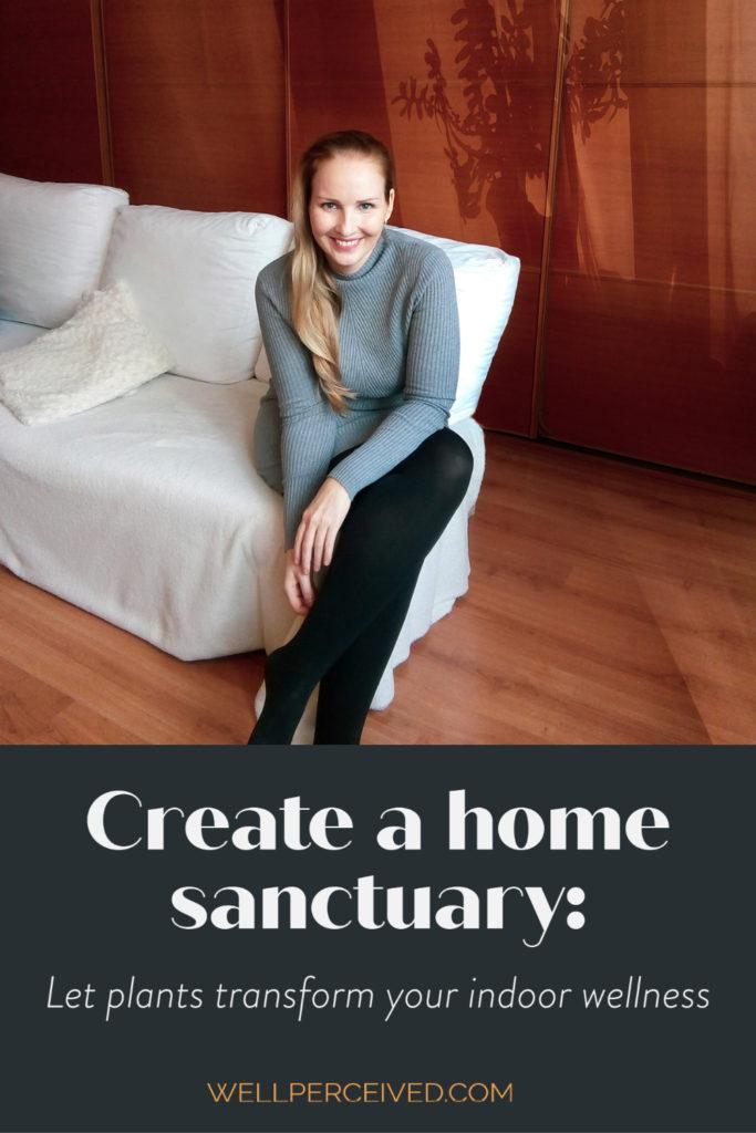 Home sanctuary